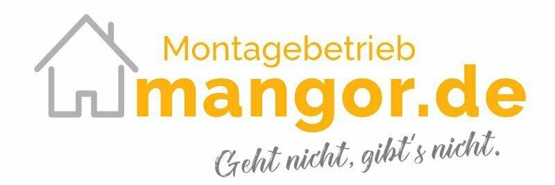 Mangor – Montagebetrieb